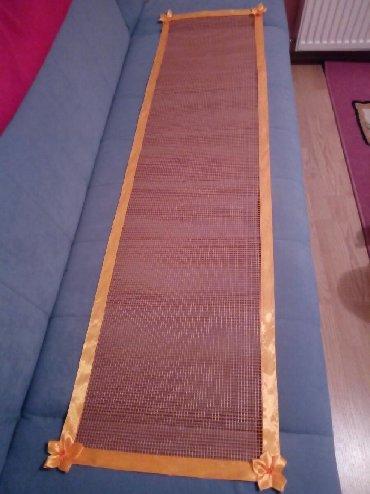 Kućni dekor - Obrenovac: Nadstolnjak 1,5m (750din)