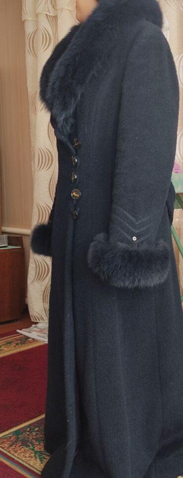 Личные вещи - Заря: Продаю пальто. Размер 48-50. Брала за 7000 продаю за 3000