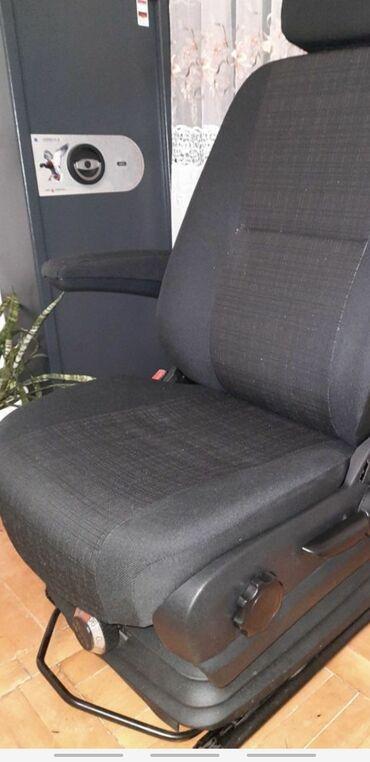 скамейка качалка в Кыргызстан: Куплю сиденья пневмо (качалка)На спринтер рекс (Mercedes Benz