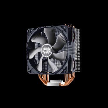 CoolerMaster Hyper 212xдля процессораСокетAM2, AM3, AM3+, AM2+, LGA