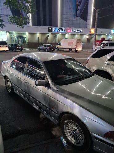 купить диски на авто бишкек в Кыргызстан: BMW 528 2.8 л. 1997