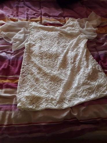 Paket od dve suknje i tri kosulje. Velicina L-Xl - Ruski Krstur