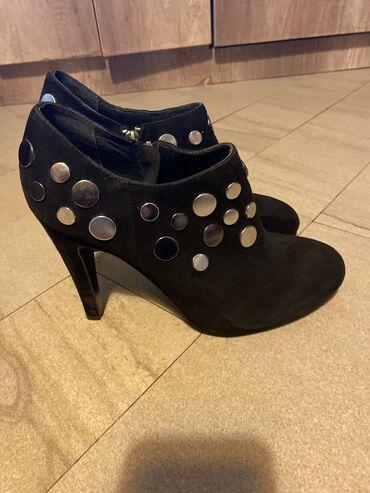 Postavljen duks tanja jakna broj a - Srbija: Predivne Miss Sixty cipele, nosene svega dva puta, besprekorno