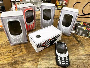 Nokia Şirvanda: Yeni Nokia 3310.Mehsullarimiz Yenidir Ve Her Zovge Uygun Her Rengde