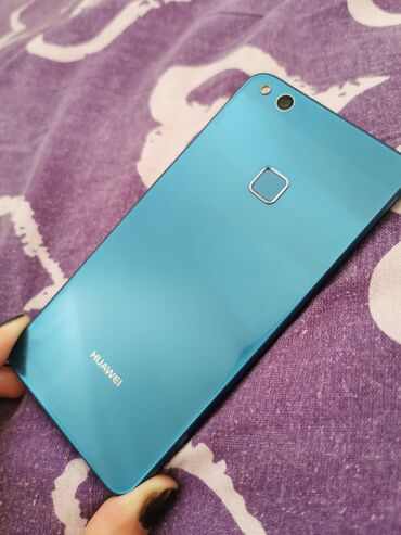 Huawei p10 32gb ram 4gb - Srbija: Huawei p10 lite. U dosta ocuvanom stanju, plave boje, bez punjaca