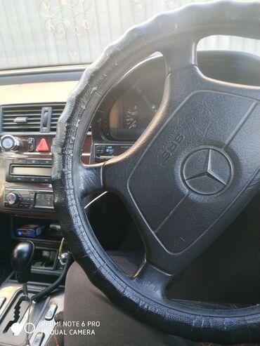 сколько стоит бмв в Кыргызстан: Mercedes-Benz C 200 2 л. 1996