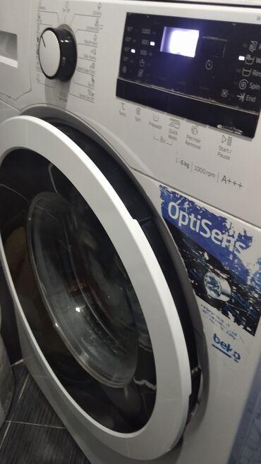Frontalno Mašina za pranje Beko 7 kg