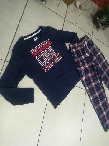 Ostala dečija odeća | Batajnica: Dečija pidžamica vel 8