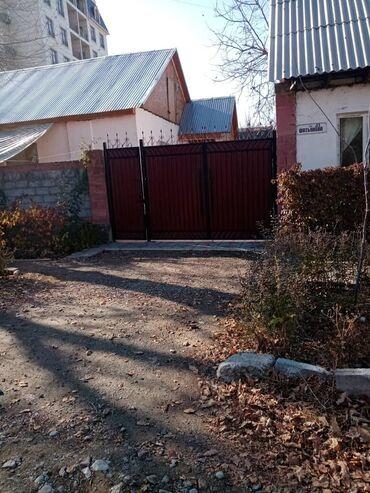 юг 2 бишкек в Кыргызстан: Продам Дом 150 кв. м, 8 комнат