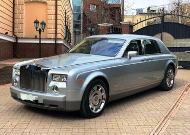 Rolls-Royce в Бишкек: Rolls-Royce Phantom 6.8 л. 2004