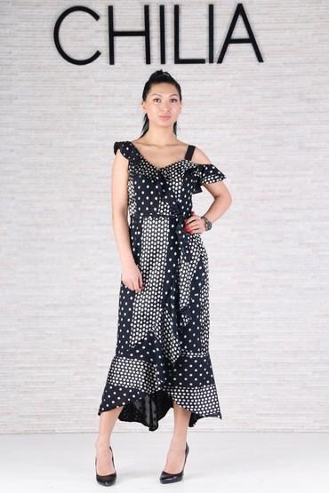 Элегантное коктельное платье в Кант