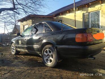 Audi S4 2.6 л. 1994 | 320260 км