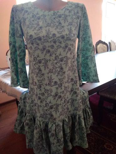 Лёгкие летние женские платья 👗 Качество 💯 Размер 44 в Бишкек