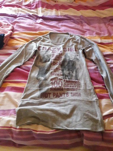 Bodi majica-tunika, velicina L - Ruski Krstur