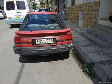 189 ads: Toyota Corolla 1.3 l. 1991 | 179000 km