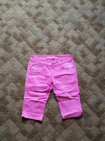 Ženska odeća   Svrljig: Roze 3/4 broj 25 move dobijene na poklon