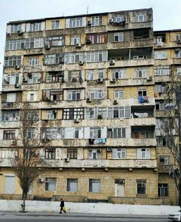 Daşınmaz əmlak - Azərbaycan: 1 otaqlı, 22 kv. m