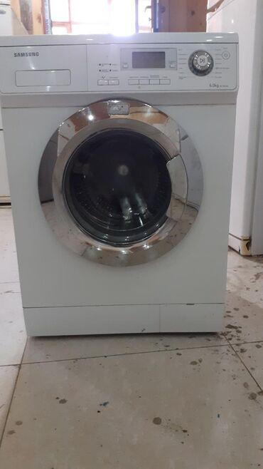 Alfa romeo 166 32 mt - Azərbaycan: Öndən Avtomat Washing Machine Samsung 7 kq