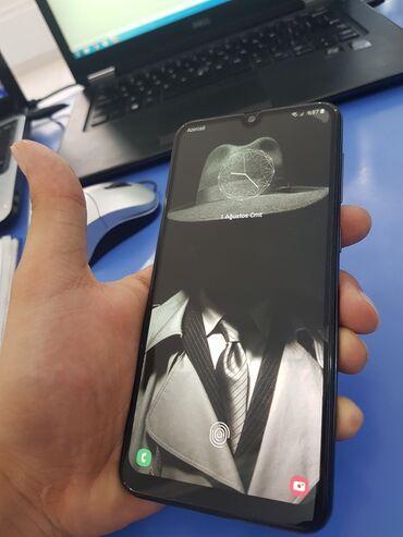 Электроника в Гёйчай: Б/у Samsung A50 64 ГБ Голубой