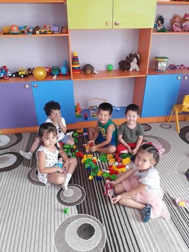 В новый частный детский сад требуется в Бишкек