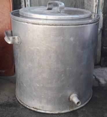 Продам паровую воскатопку для перетопки забруса и отработаной сушы в Бишкек