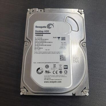Прокатка дисков бишкек - Кыргызстан: 1тб sata3 seagate/toshiba/wdЗдоровье 100%Подключу при вас на включение