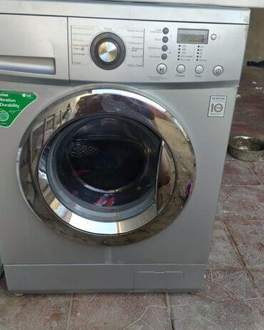 мелкий ремонт мебели в Азербайджан: Стиральная Машина