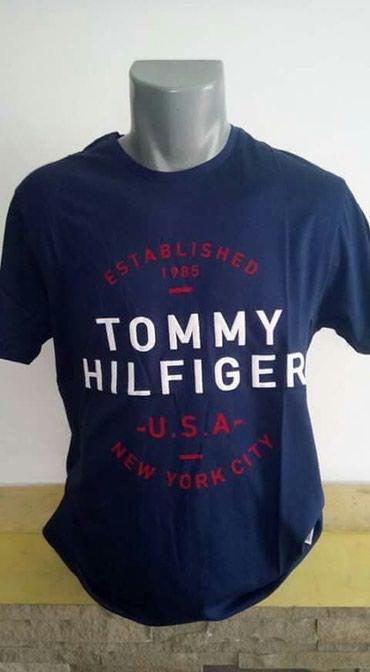 Tommy Hilfiger extr majice L vel snizene - Pancevo