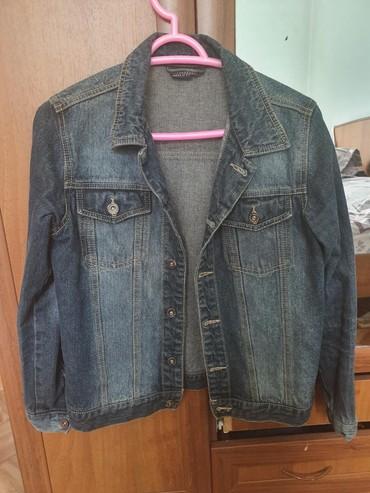 Джинсовая куртка из Германии