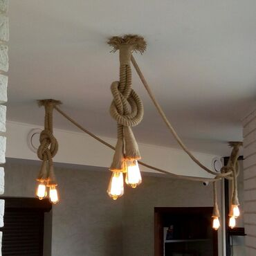 Не можете найти такие светильники? Или увидели картинку и хотите себе