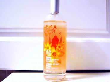The Body Shop Indian Night Jasmine - Belgrade