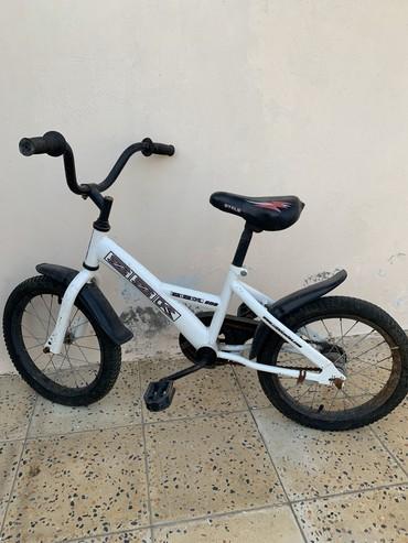 - Azərbaycan: Usag velosipedi, 2 tekerli. Ishlenilib