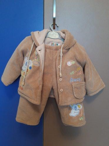 Комплект (куртка и штаны) - верхняя в Токмак