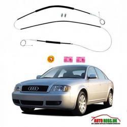 Audi q5 2 tfsi - Srbija: Podizac stakla Audi A6 (1997-2003)