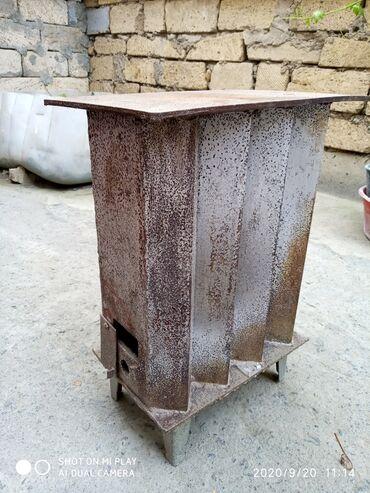 ceyran pec - Azərbaycan: Ceyran peçi satılır