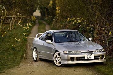 Honda Integra 1.5 л. 1997   205639 км