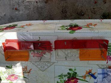 07 maşınları - Azərbaycan: 07 uchun arxa stoplar. Zabratda yerleshir