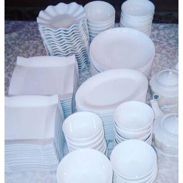 прокат посуды в Кыргызстан: На прокат посуда!!! В аренду!!