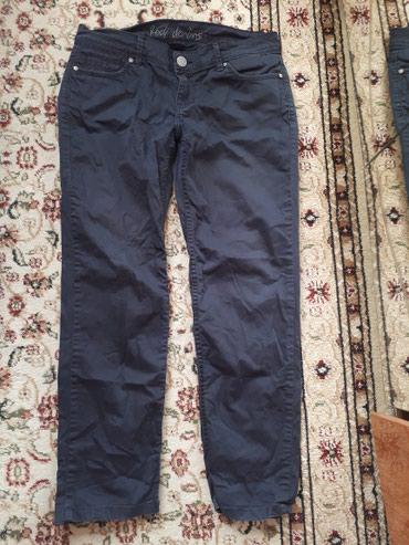 Продаю женские брюки размер 46 48 в Бишкек