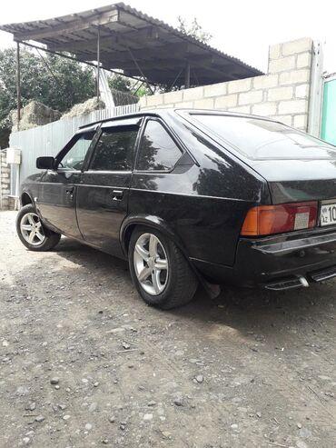 Avtomobillər - Azərbaycan: Moskviç 2141 1.6 l. 1989 | 240058 km