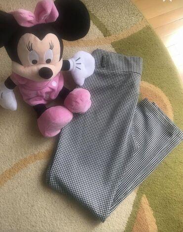 Ženske pantalone | Arandjelovac: Bershka pantalone+poklon Sok cena Povoljno