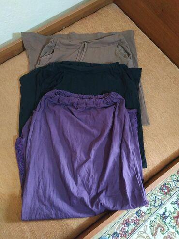 Женские юбки 3 за 500с