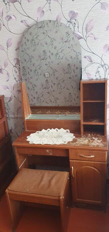 Зеркала - Кыргызстан: Продаю б/у цена дог