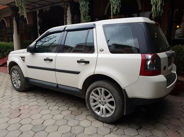 Land Rover 2008 (Freelander 2) on Sale  Very well maintained, in Kathmandu - photo 3