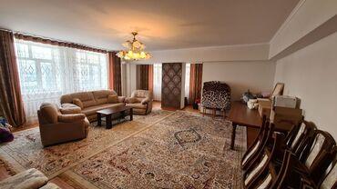 раковины для кухни бишкек в Кыргызстан: Продается квартира:Индивидуалка, Цум, 3 комнаты, 175 кв. м