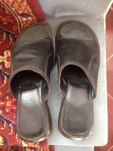 Kozne zenske papuce.  Br36  - Paracin