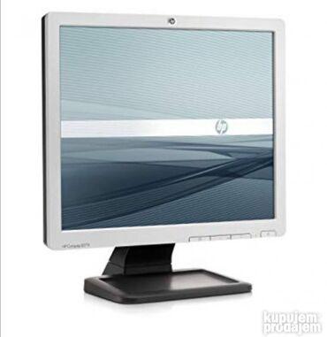 Monitori HP Compaq LE1711 17-inch LCD HP Compaq LE1711 Proizvođač Hewl