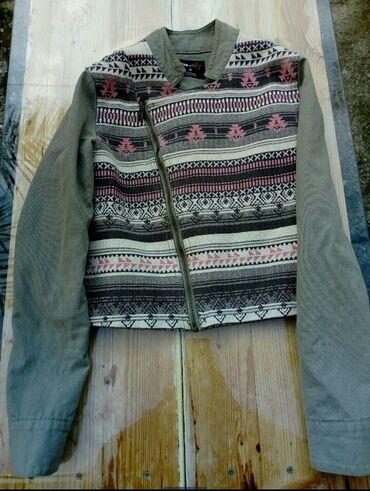 Kratka jakna vel./m