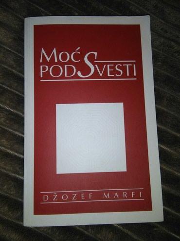 Knjige, časopisi, CD i DVD | Kragujevac: Nova knjiga ( prodajem je iz tih razloga jer imam već jednu istu)