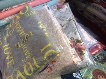 Продаю постельное белье оптом и в в Бишкек